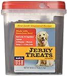 Jerky Treats Tender Strips Dog Snacks...
