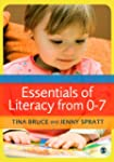 Essentials of Literacy from 0-7: A Wh...