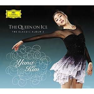 キム・ヨナ~銀盤の女王 [CD]