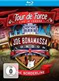 Joe Bonamassa - Tour de Force: The Borderline/Live in London 2013 [Blu-ray]