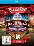 Joe Bonamassa - Tour de Force: The Bo...
