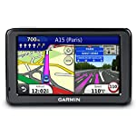 Garmin  nüvi navigatore satellitare con mappe dell'Europa Occidentale…