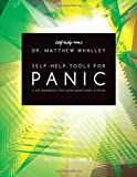 Self-help tools for panic: A CBT workbook for overcoming panic attacks