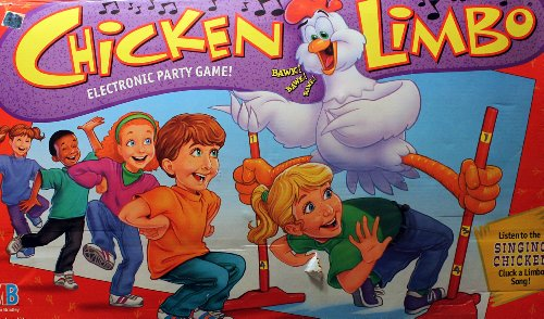 Chicken Limbo Electronic Talking Game Copyright 2005 (Chicken Limbo compare prices)