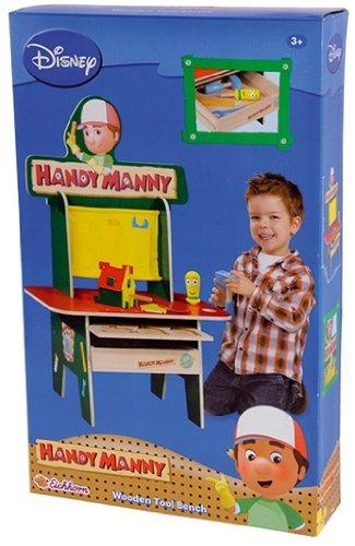 Handy Manny Toybuzz