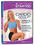 Getting Started With Cardio Sculpt [DVD] [Import]
