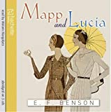 E. F. Benson Mapp And Lucia