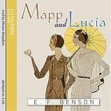 E. F. Benson Mapp And Lucia