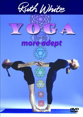 YOGA FOR THE MORE ADEPT [IMPORT ANGLAIS] (IMPORT) (DVD)