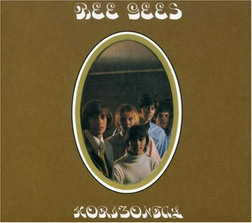 Bee Gees - Studio Albums 67-68 - CD 4 Horizontal - Zortam Music