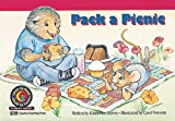 Pack a Picnic Learn to Read, Science (Learn to Read Science Series) (1574713086) by Kimberlee Graves