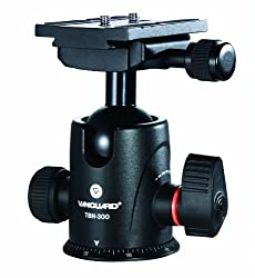 VANGUARD TBH-300 Ball Head with QS 61 quick shoe