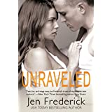 Unraveled (The Woodlands) ~ Jen Frederick