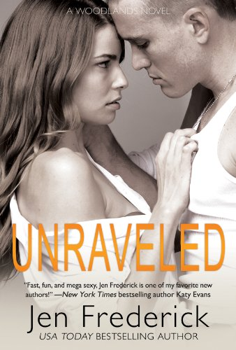 Unraveled (Woodlands) by Jen Frederick