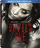 Devil's Due Blu-ray