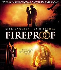 Fireproof [Blu-ray]