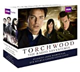 Torchwood: The Radio Adventures (BBC Audio)