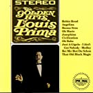 The Golden Hits Of Louis Prima