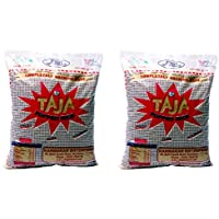 Taja Puffed Rice 500 Gms, Pack of 2 (MURI/MURMURA)