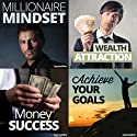The Multi-Millionaire Hypnosis Bundle: Activate Your Millionaire Mindset, with Hypnosis Speech by  Hypnosis Live Narrated by  Hypnosis Live