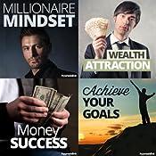 The Multi-Millionaire Hypnosis Bundle: Activate Your Millionaire Mindset, with Hypnosis | [Hypnosis Live]