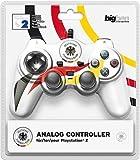 echange, troc Sony Playstation 2 BigBen Analog Controller DFB football Edt.