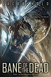 Bane Of The Dead by Jacob Holo ebook deal
