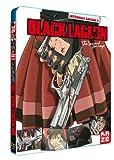 echange, troc Black Lagoon - Integrale Saison 2 [Blu-ray]