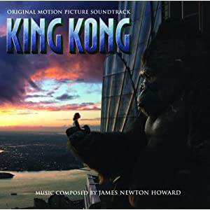 James Newton Howard -  King Kong
