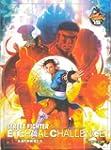 Street Fighter: Eternal Challenge - T...
