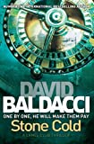 David Baldacci Stone Cold (Camel Club 3)