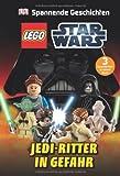 LEGO Star Wars Jedi-Ritter in Gefahr: Spannende Geschichten