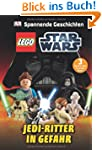 LEGO Star Wars Jedi-Ritter in Gefahr:...