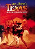 echange, troc Michener's Texas [Import Zone 1]