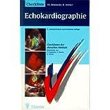 Checklisten der aktuellen Medizin, Checkliste Echokardiographie