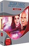 echange, troc Star Trek : The Next Generation : L'Intégrale Saison 2 - Coffret 7 DVD (Nouveau packaging)