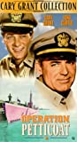 Operation Petticoat [VHS]
