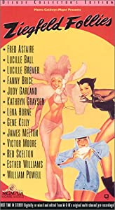 Ziegfeld Follies [VHS]