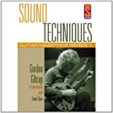 echange, troc Gordon Giltrap - Sound Techniques [Import anglais]