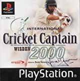 International Cricket Captain (PS)