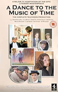 A Dance To The Music Of Time [VHS] [1997]
