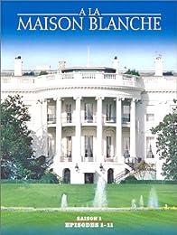 A La Maison Blanche - Saison 1 - Coffret 1