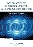 img - for Introduction to Educational Leadership & Organizational Behavior book / textbook / text book