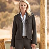 Eddie Bauer Washable Stretch Blazer
