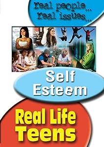 Real Life Teens: Self Esteem [DVD] [NTSC]