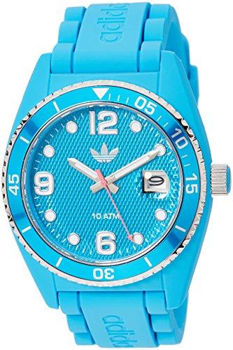 Adidas BRSB LTBL SL STR Watch ADH6155 (Light Blue)