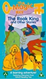 The Magic Key - The Rook King and Other Stories [VHS]