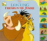 Lion King: Friends in the Jungle (Disney Playbooks)