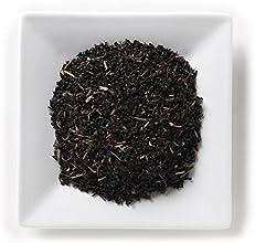 Mahamosa Licorice Decaf Tea 8 oz- Flavored Decaffeinated Black Tea Blend with loose leaf decaf black
