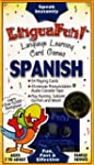Lingua Fun! Family Spanish: 1 Cassett...